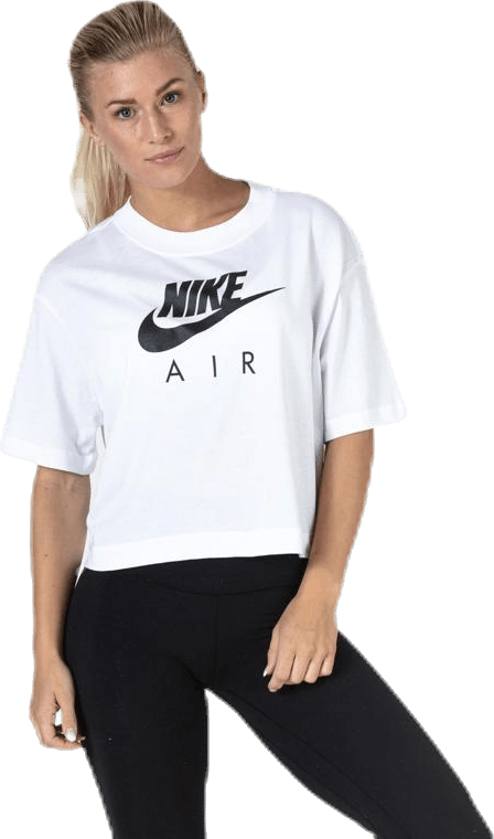 Nsw Air Ss Top White