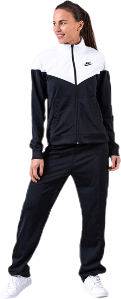 NSW Tracksuit PK White/Black