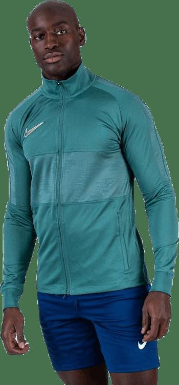 Dry Strike Track Jacket Patterned