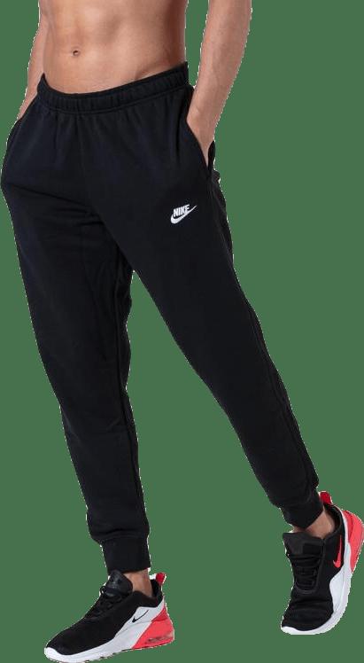 NSW Club Jogger  Black