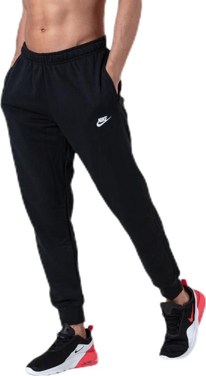 NSW Club Jogger  Black