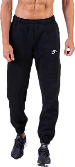 NSW Club Pant CF Black