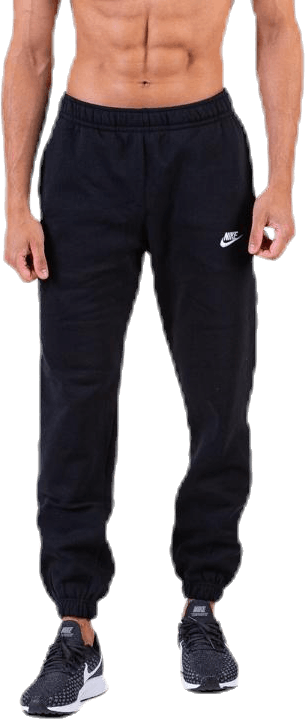 NSW Club Pant CF Black