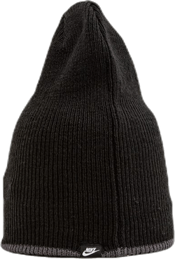 NSW Cuffed Beanie 3 in 1 Black
