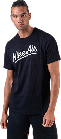 NSW SS Tee Nike Air White/Black