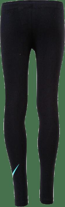 Jr Favorite Leggings White/Black