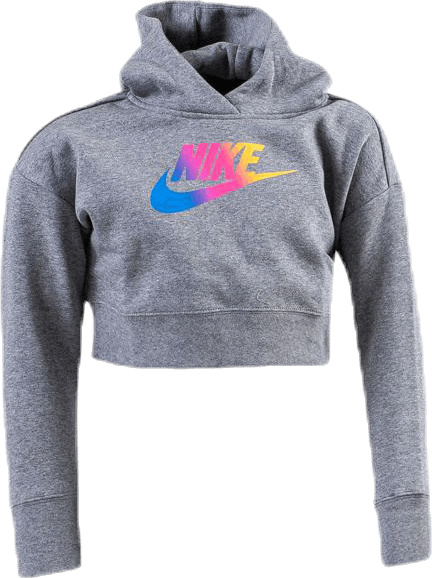 Jr Rainbow Crop Grey