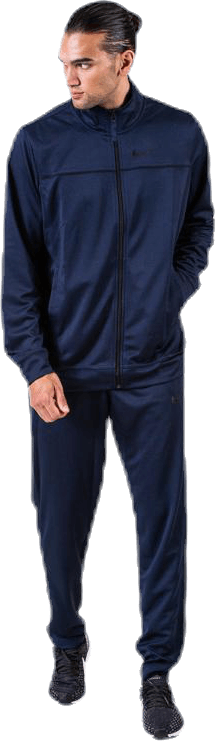 Rivalry Tracksuit Blue/Black