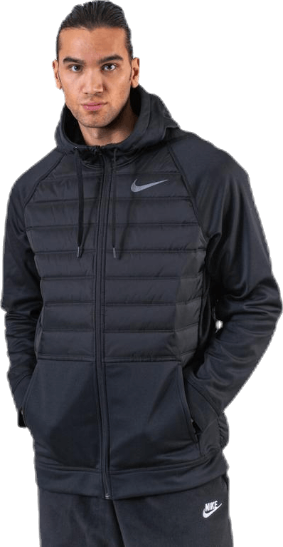 Therma FZ Jacket Black