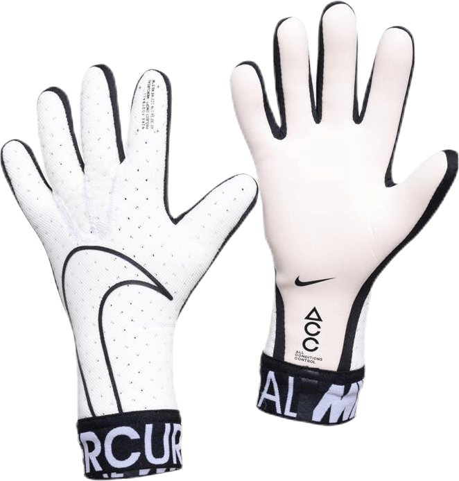 Mercurial Touch Eli White/Black