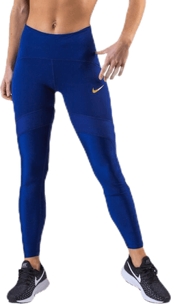 Speed 7/8 Glam Tight Blue/Gold