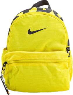 Brasilia JDI Jr Yellow