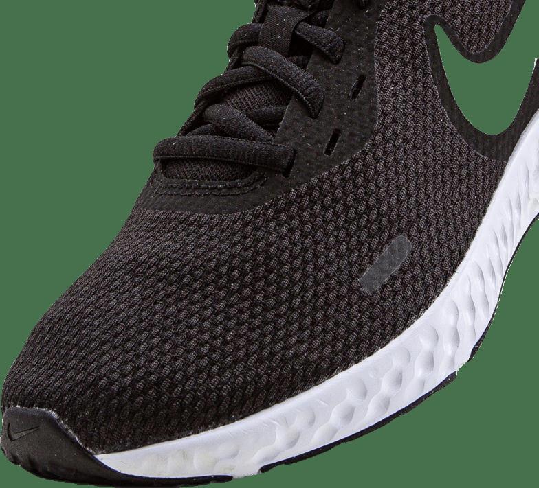 Revolution 5 Black/Grey