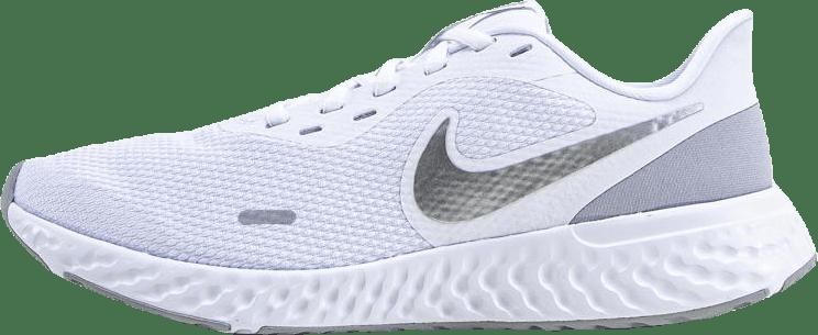 Revolution 5 White/Grey