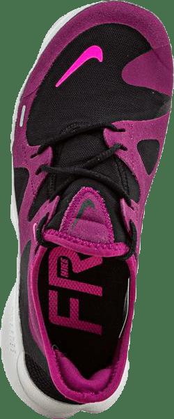 Free Run 5.0 Pink/Black