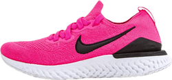 Epic React Flyknit 2 Pink/White