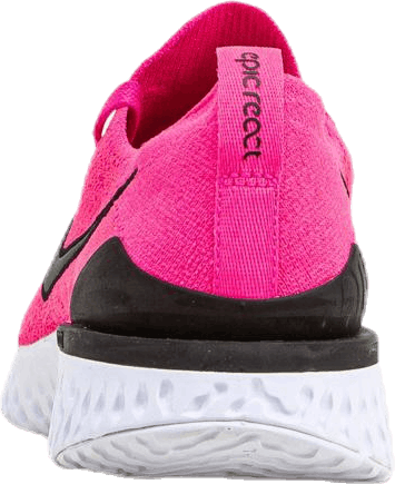 Epic React Flyknit 2 Pink/White