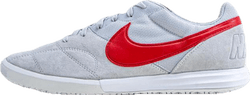 Nike Premier II Sala IC White/Red