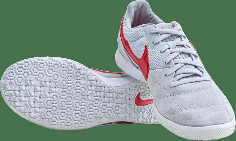 Nike Premier II Sala IC White/Red