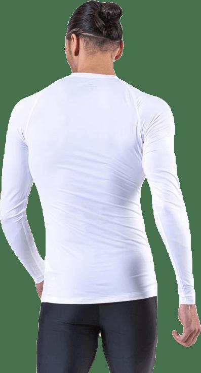 Pro LS Top White/Black