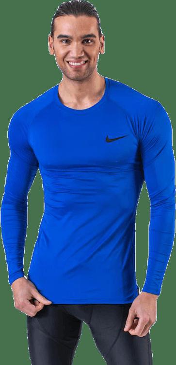 Pro LS Top Blue