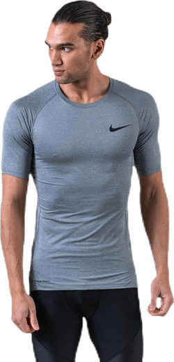 Pro SS Top Grey