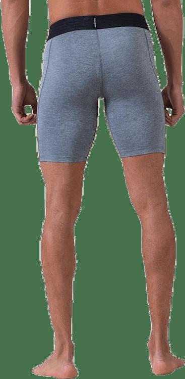 Pro Shorts Grey