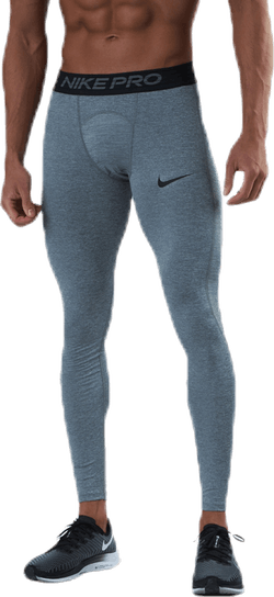 Pro Tights Grey