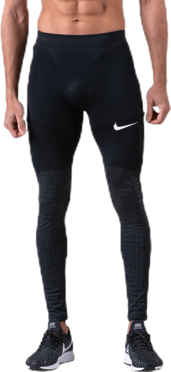 Pro Utility Therma Tights Black