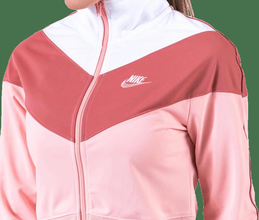 Nsw Heritage Track Jacket Pink