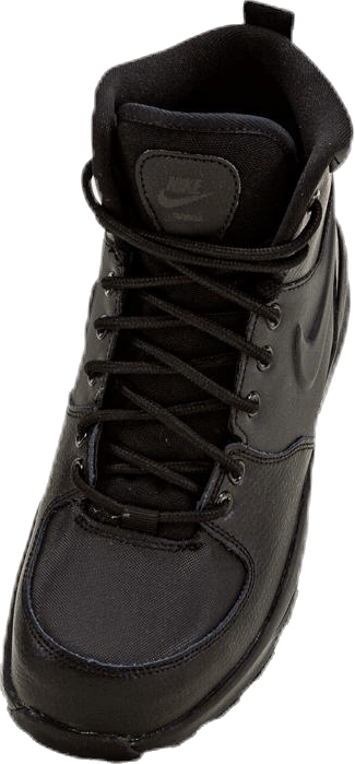 Manoa Leather GS Black