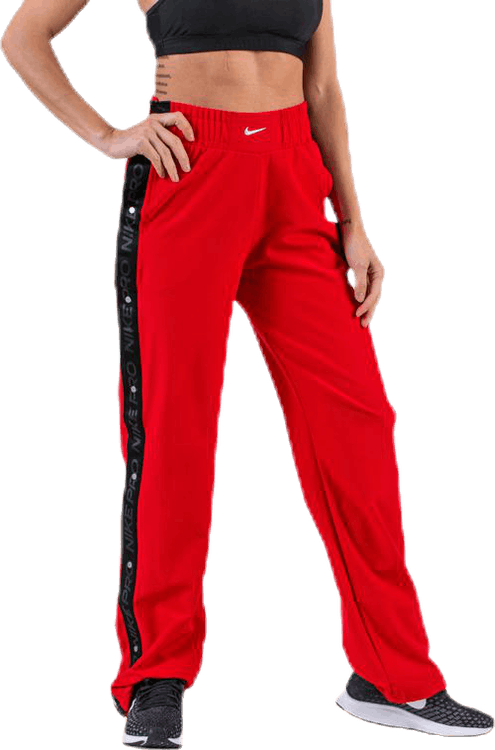Capsule Tear Away Pant Silver/Red