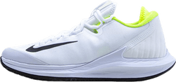 Court Air Zoom Zero White/Black