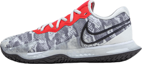 Air Zoom Vapor Cage 4 Patterned