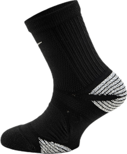 Racing Ankle Socks Black