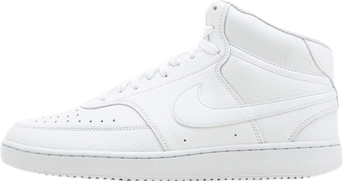 Court Vision Mid White