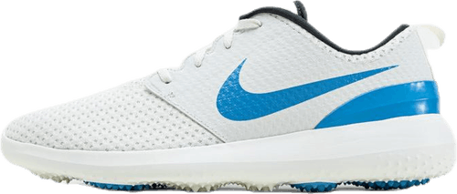Roshe G Blue/White