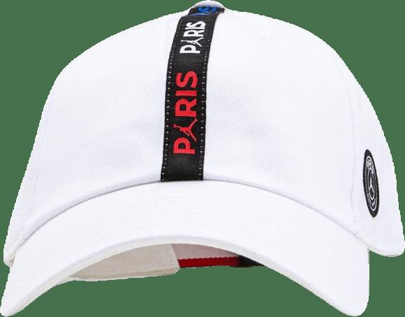 Jordan X Psg H86 Cap White