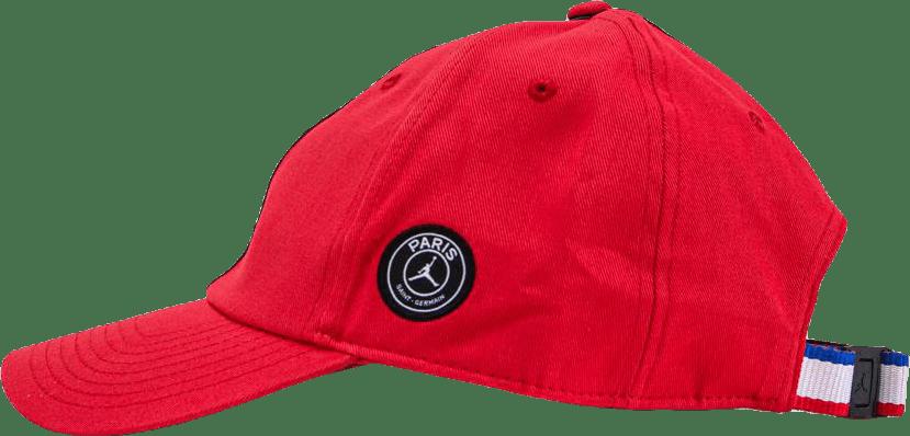 Jordan X Psg H86 Cap University Red