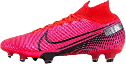 Superfly 7 Elite FG Pink/Black