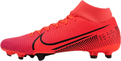 Superfly 7 Academy FG/MG Pink/Black