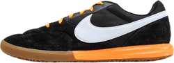 Nike Premier II Sala IC White/Black