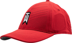 AeroBill Tiger Woods Heritage Black/Red