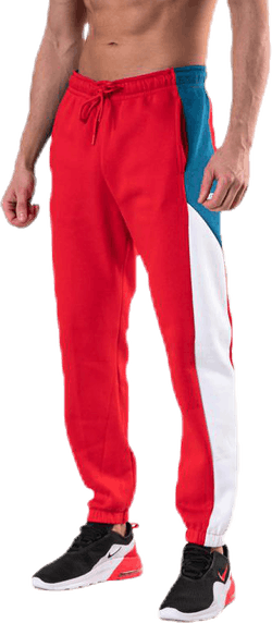 Nsw Pant CB White/Red