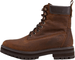 Courma Guy Boot WP Brown