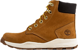 Brooklyn Sneaker Boot Jr Beige