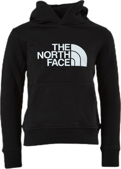 TNF Drew Peak Hoody Jr Black