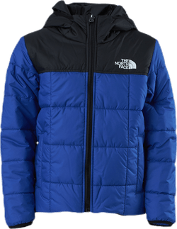 TNF Reversible Perrito Jr Blue