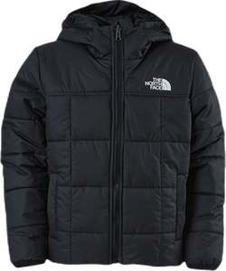 TNF Reversible Perrito Jr Black