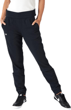 Rival Terry Joggers Black